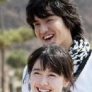 Lee Min Hoo and Koo Hye Sun Pictures from Boys before flowers - 218 x 320