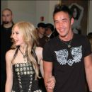 Avril Lavigne and Doug Robb