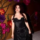 Helena Bonham Carter - Museum Of Modern Art 17.nov.2009
