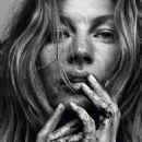 Gisele Bündchen - Vogue Magazine Pictorial [Brazil] (May 2015)
