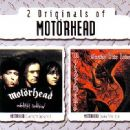 Motörhead Album - 2 Originals Of Motörhead