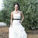 Lindsey McKeon and Brant Hively - Wedding Photos