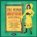 ANNIE GET YOUR GUN Original 1946 Broadway Cast Starring Ethel Merman - 454 x 454