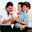 3 Men and a Baby (1987) - 454 x 360