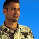 George Clooney in Warner Brothers' Three Kings - 1999