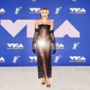 Miley Cyrus – 2020 MTV Video Music Awards in New York