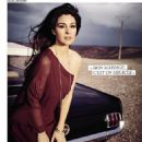 Monica Bellucci - Grazia Magazine Pictorial [France] (5 April 2013)