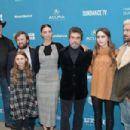 "James Hetfield attends the ""Extremely Wicked, Shockingly Evil And Vile"" Premiere during the 2019 Sundance Film Festival at Eccles Center Theatre on January 26, 2019 in Park City, U"
