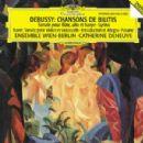 Catherine Deneuve - Debussy: Chansons de Bilitis