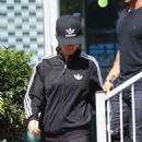 Katy Perry Out and About In Sydney