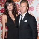 Scott Caan and Kacy Byxbee - 262 x 393