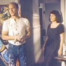 Ed Harris and Marcia Gay Harden