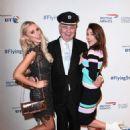 Una Healy – British Airways Celebration Party in London - 454 x 683