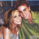 Britney Spears and Wade J. Robson - 399 x 356