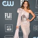 Kate Beckinsale – 2020 Critics Choice Awards in Santa Monica