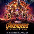 Avengers: Infinity War (2018) - 454 x 405