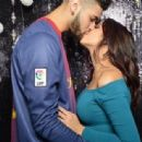 Jasmine Villegas and Ronnie Banks (i) - 454 x 314