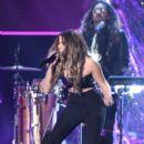 Sofia Reyes – 2017 Latin Grammy Awards in Las Vegas- Show - 400 x 600