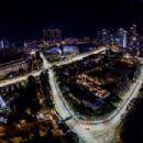 Singapore GP Practice 2017
