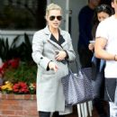 Claire Holt – Out in West Hollywood 2/24/ 2017 - 454 x 696