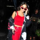 Chantel Jeffries – Grand Opening of The Highlight Room at DREAM Hollywood in LA - 454 x 697