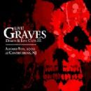Michale Graves - Demo and Live Cuts, Volume III