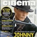 Johnny Depp - Cinema Magazine [Germany] (July 2009)