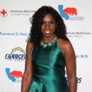 Nicki Micheaux – 2018 Red Cross Los Angeles Humanitarian Awards in LA - 454 x 658