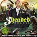 Eminem - Coast 2 Coast Mixtapes Presents: 3 Headed Monster