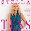 Tess Daly - Stella Magazine Cover [United Kingdom] (20 October 2019)
