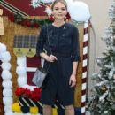 Jennifer Morrison – Brooks Brothers Annual Holiday Celebration To Benefit St. Jude in LA - 454 x 605