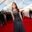 Emmy Rossum At The 18th Annual Critics' Choice Movie Awards (2013)