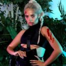 "Molly-Mae Hague – Wear ""Lara Croft"" Halloween outfit by Pretty Little Thing"