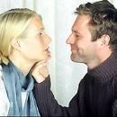 Gwyneth Paltrow and Aaron Eckhart