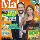Carolina Dieckmann - Malu Magazine Cover [Brazil] (18 March 2019)