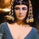 CLEOPATRA 1963 Movie Starring Elizabeth Taylor - 352 x 350