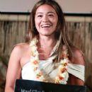 Gina Rodriguez –   2019 Maui Film Festival - Day 2 - 417 x 600