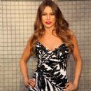 Sofia Vergara – 'Rampage' Premiere in Los Angeles