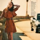 Alexandra Tomlinson - Elle Magazine Pictorial [Italy] (1 March 2013)
