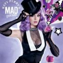 Katy Perry Mad Potion Fragrance Ad