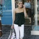 Emma Watson - In Beverly Hills