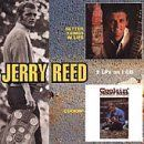 Jerry Reed - Better Things in Life/Cookin'