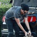 Adam Lambert: Whole Foods Hunk
