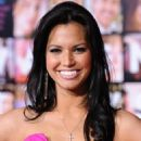 Melissa Rycroft - 'Valentine's Day' Los Angeles Premiere At Grauman's Chinese Theatre On February 8, 2010