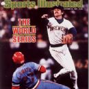Sports Illustrated Magazine [United States] (25 October 1982)