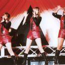 Coconuts Musume members