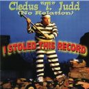Cledus T. Judd - I Stoled This Record