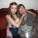 Bill Callahan and Joanna Newsom