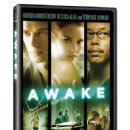 Awake DVD Box Art