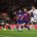 FC Barcelona v. Real Madrid C.F